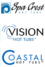 hot tubs supply, swimming pools