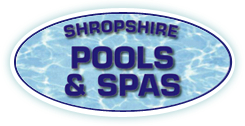 commercial and domestic swimming pools,  shropshire