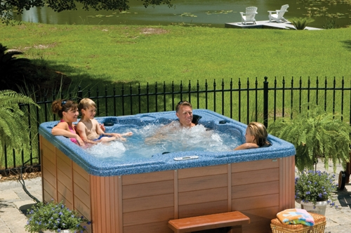 artic spas supplier,  hot tubs supply