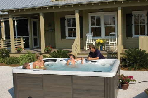 artic spas supplier,  hot tub accessories
