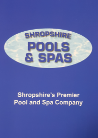 swimming pool maintenance,  Shrewsbury