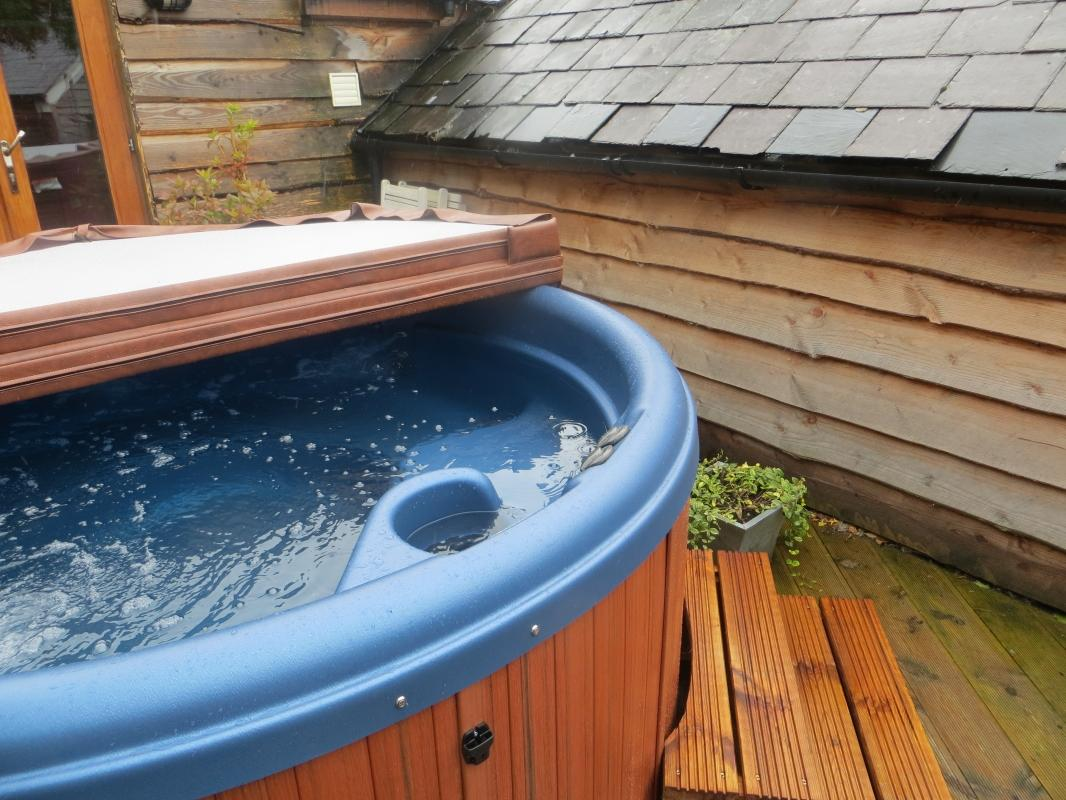 difficult spa install