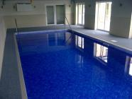 Project 3 - Indoor Pool refurb