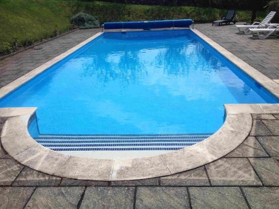 Shrewsbury,  commercial and domestic swimming pools