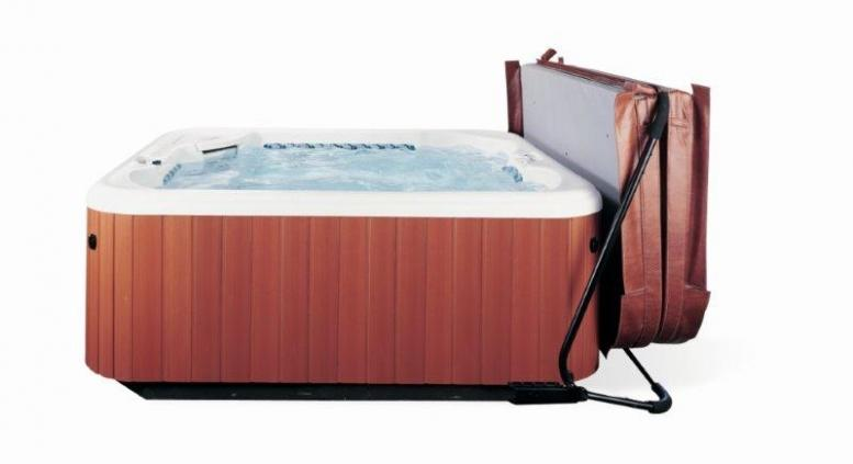 shropshire,  hot tubs supply