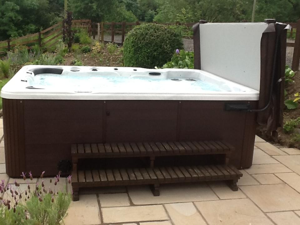 whole project of spa install
