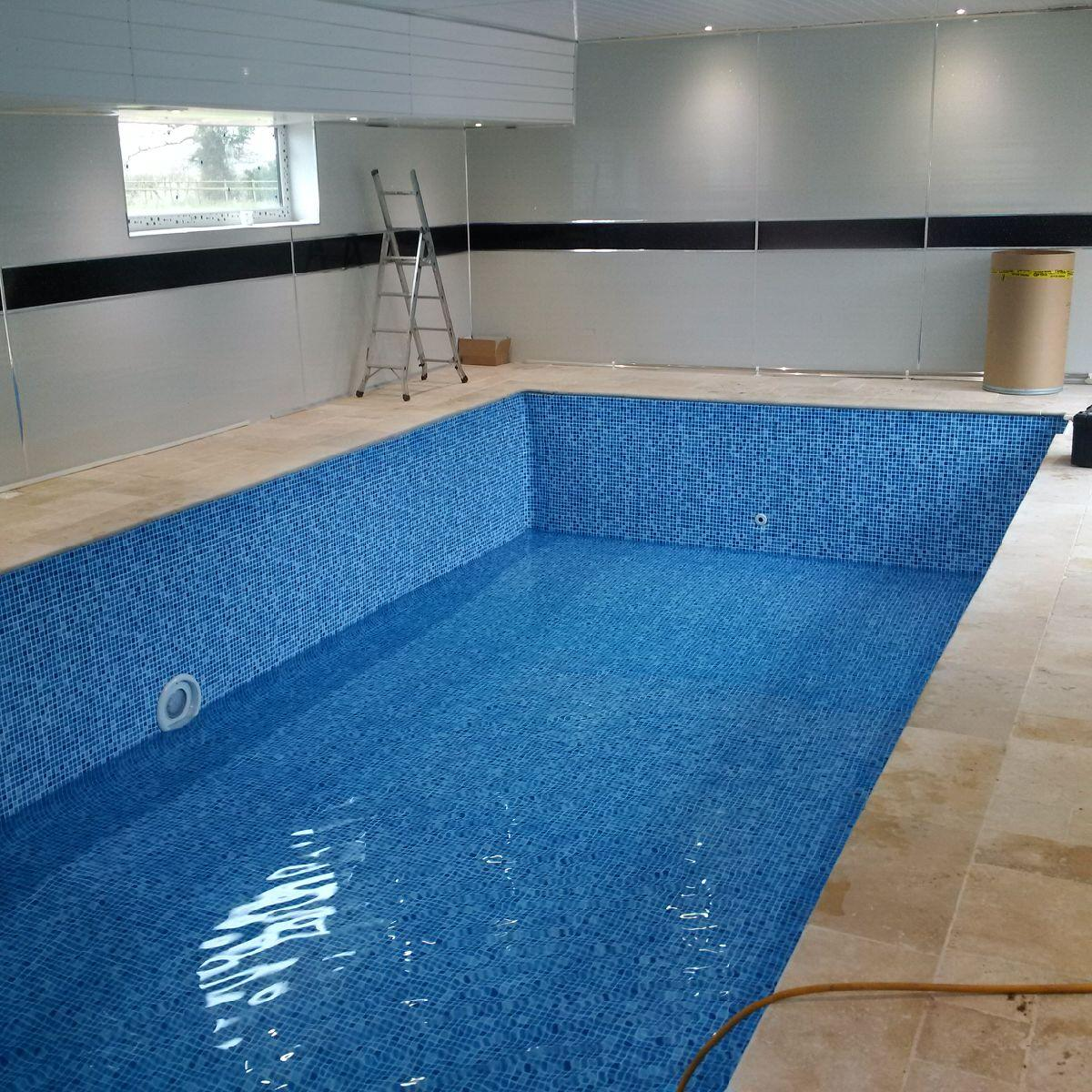 New build indoor pool