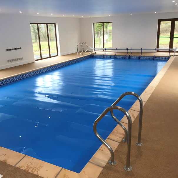 hot tub accessories,  commercial and domestic swimming pools